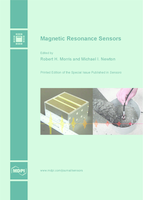 Special issue Magnetic Resonance Sensors book cover image