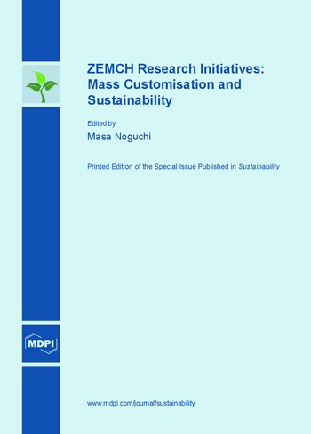 ZEMCH Research Initiatives: Mass Customisation and Sustainability
