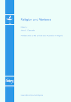 Special issue Religion & Violence book cover image