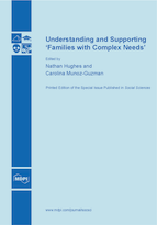 Special issue Understanding and Supporting 'Families with Complex Needs' book cover image