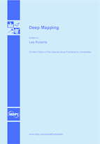 Special issue Deep Mapping book cover image