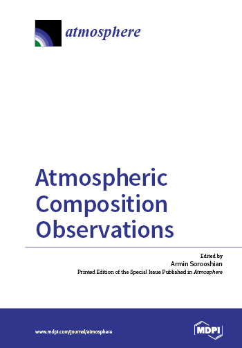 Atmospheric Composition Observations