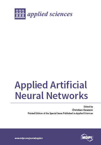 Applied Artificial Neural Networks