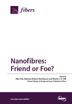 Special issue Nanofibres: Friend or Foe? book cover image