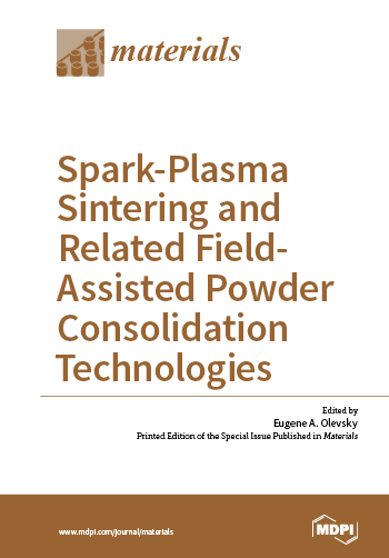 Spark-Plasma Sintering and Related Field- Assisted Powder Consolidation Technologies