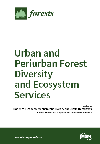 Urban and Periurban Forest Diversity and Ecosystem Services