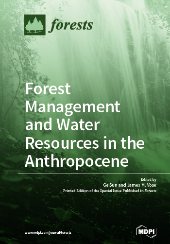 Forest Management and Water Resources in the Anthropocene