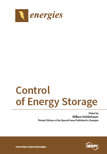 Control of Energy Storage