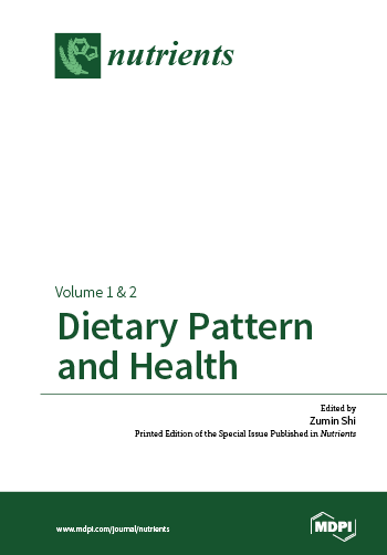 Dietary Pattern and Health Volume 2