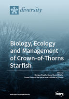 Special issue Biology, Ecology and Management of Crown-of-Thorns Starfish book cover image