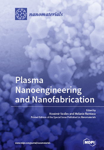 Plasma Nanoengineering and Nanofabrication