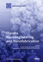Special issue Plasma Nanoengineering and Nanofabrication book cover image
