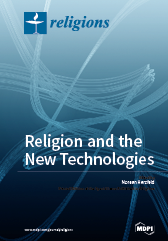 Religion and the New Technologies