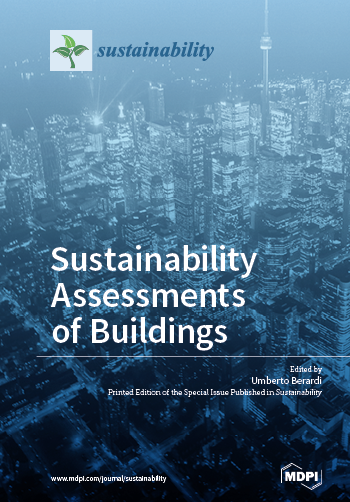 Sustainability Assessments of Buildings