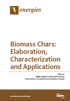Special issue Biomass Chars: Elaboration, Characterization and Applications book cover image