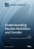 Special issue Understanding Muslim Mobilities and Gender book cover image