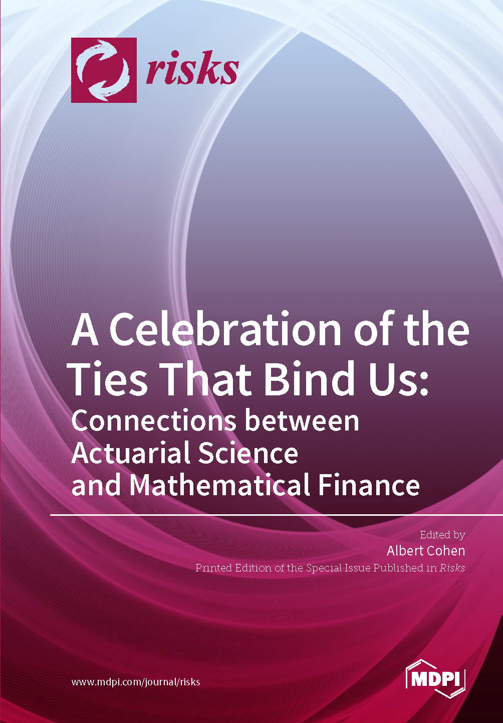A Celebration of the Ties That Bind Us: Connections between Actuarial Science and Mathematical Finance