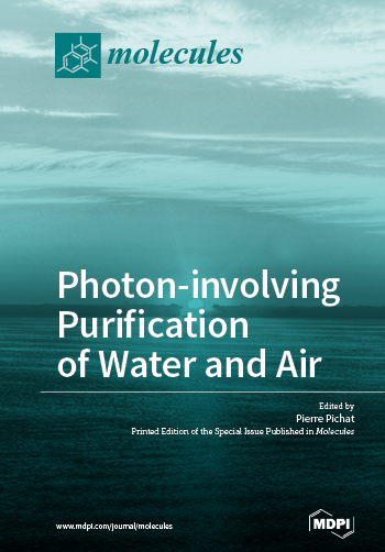 Photon-involving Purification of Water and Air