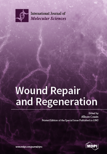 Wound Repair and Regeneration