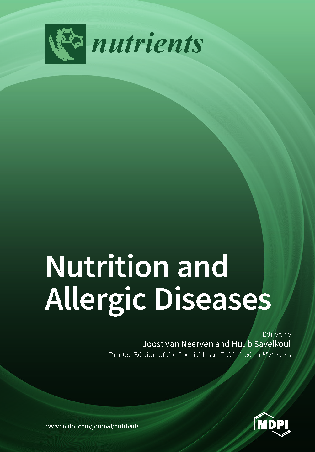 Nutrition and Allergic Diseases