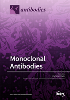Special issue Monoclonal Antibodies book cover image