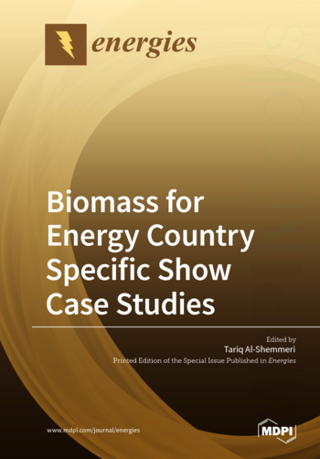 Biomass for Energy Country Specific Show Case Studies