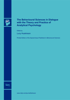 Special issue Analytical Psychology: Theory and Practice book cover image