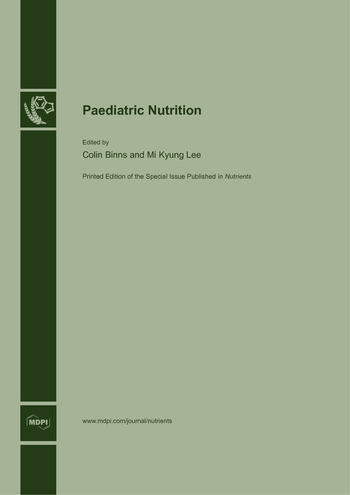 Paediatric Nutrition