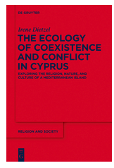The Ecology of Coexistence and Conflict in Cyprus
