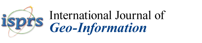 ISPRS International Journal of Geo-Information