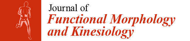 Journal of Functional Morphology and Kinesiology