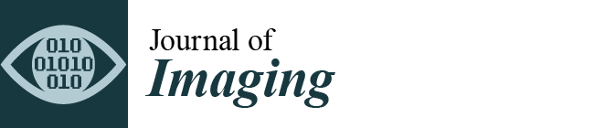Journal of Imaging