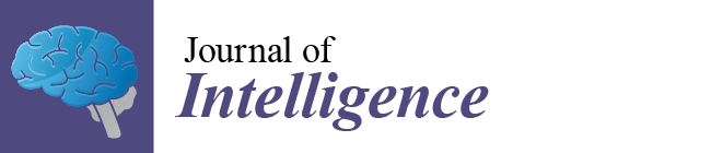 Journal of Intelligence