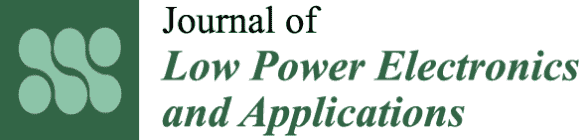 Journal of Low Power Electronics and Applications