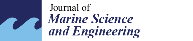Journal of Marine Science and Engineering Logo