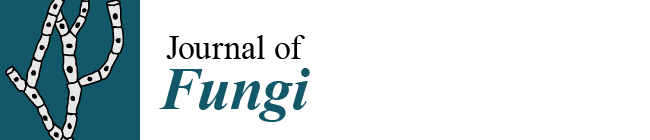 Journal of Fungi Logo